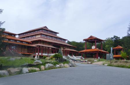 寺のlibrary