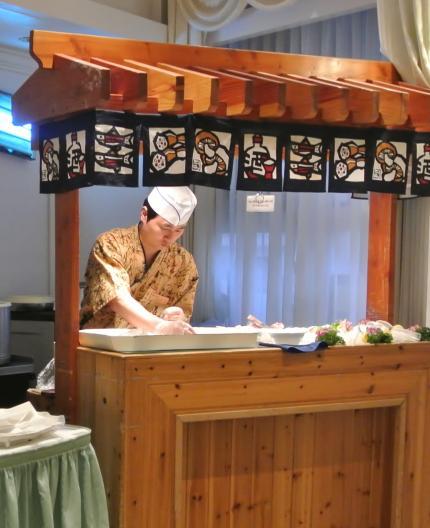 寿司corner