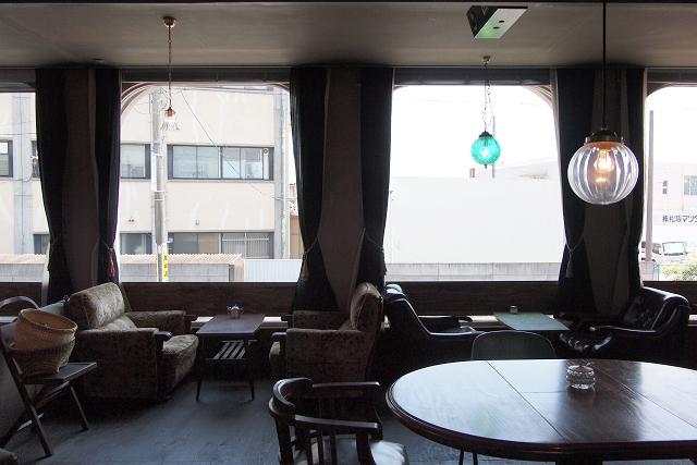 MOND CAFE007