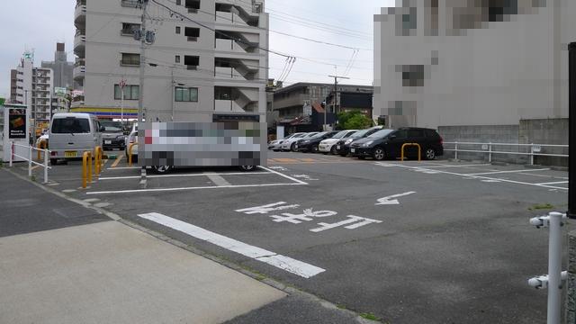 リパーク赤塚町02