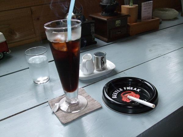 浪岡レトロ喫茶