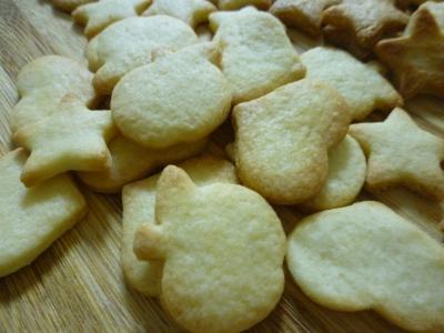 王子☆クッキー
