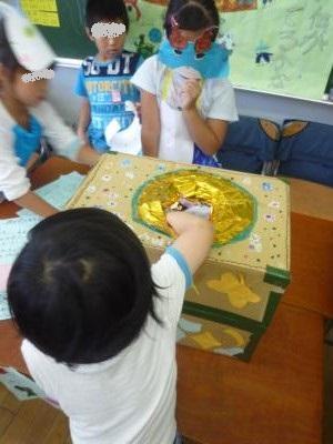 小学校祭り2014⑦ (1)