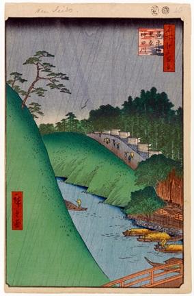 昌平橋聖堂神田川