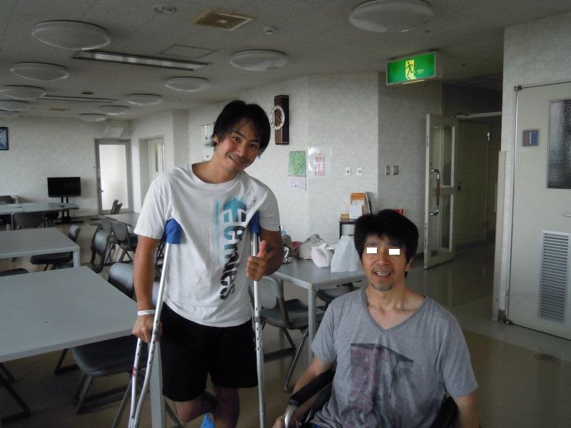 中央病院 6