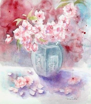 や八重桜C2014