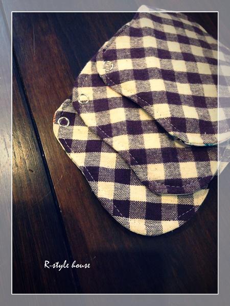 手作り布ナプ