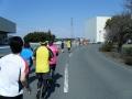 熊谷さくらマラソン25