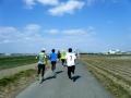 熊谷さくらマラソン36