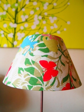 lamp shade IKEA