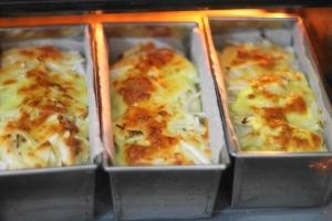 チーズオニオンブレッド10