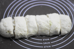 チーズオニオンブレッド5
