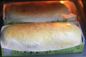 ほどよくヘルシーな基本のパン生地9