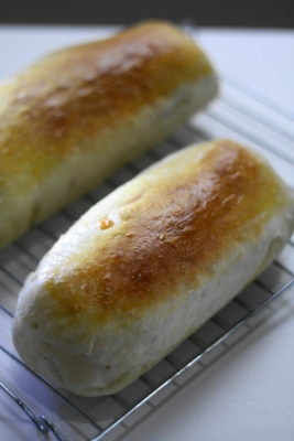 くるみチーズパン2