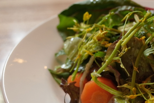 大原野菜サラダ