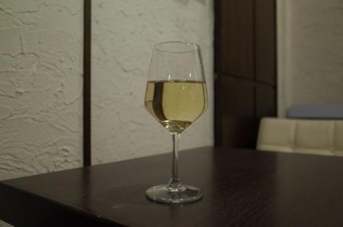 白ワイン(トレビアーノ)