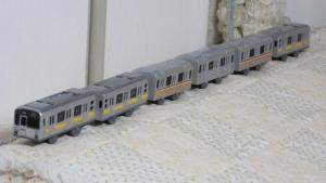 プラレール5000形