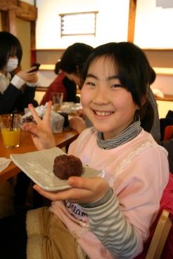 日本お菓子歳時記 おはぎ(彼岸)5 HP