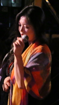 hanabi さん