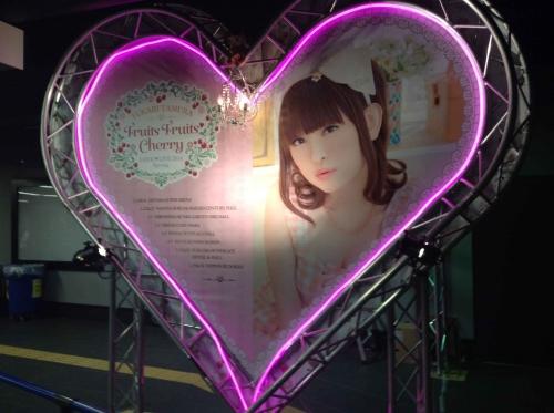 20140215_田村ゆかりLoveLive2014SpringFruitsFruitsCherry-002