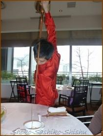 20140213 茶芸師 2 中華女子会