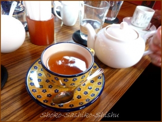 20140329 お茶 雑司ヶ谷さんぽ