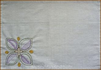 20140414 全体 紫 葉か花か
