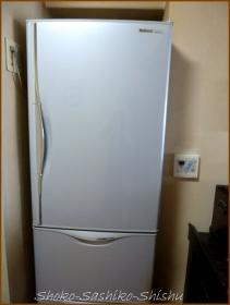 20140419 旧冷蔵庫 冷蔵庫も
