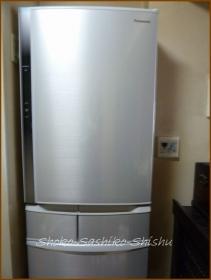 20140419 新冷蔵庫 冷蔵庫も