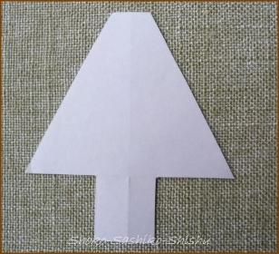 20140421 三角ランプ下絵 1 赤コースター