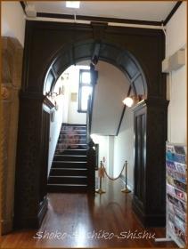 20140423 階段 1 演劇博物館