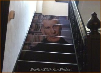 20140423 階段 2 演劇博物館