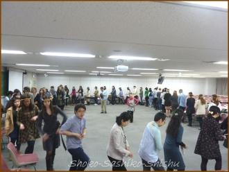 20140425 掘って 1 民踊