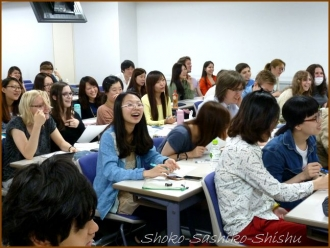 20140516 学生 文楽三味線