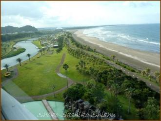 20140530 ホテル 1 日南海岸