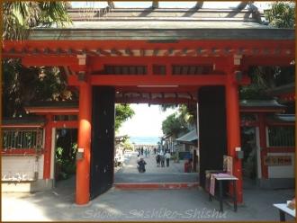 20140530 青島神社 1 日南海岸