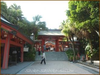 20140530 青島神社 2 日南海岸