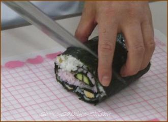 20140622 カット 1  飾り寿司