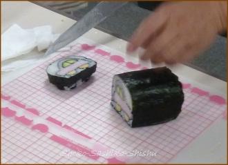 20140622 カット 2  飾り寿司