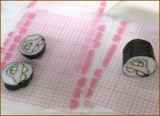 20140622 カット 3  飾り寿司