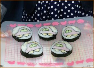 20140622 カット 4  飾り寿司