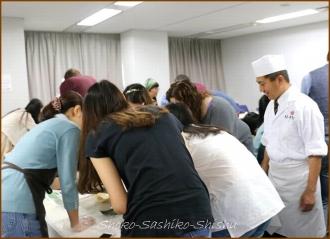 20140622 コンテスト 7  飾り寿司