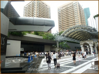 20160627 広場 1 夢コンサート