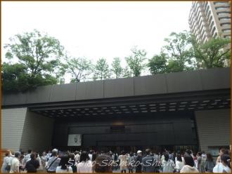 20160627 広場 3 夢コンサート
