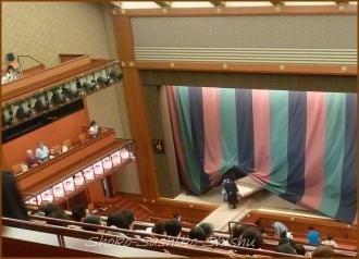 20140720 劇場中 2 7月歌舞伎
