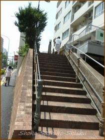 20140731 階段 東京五輪