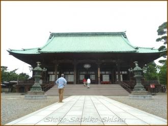 20140812 10 本堂  護国寺