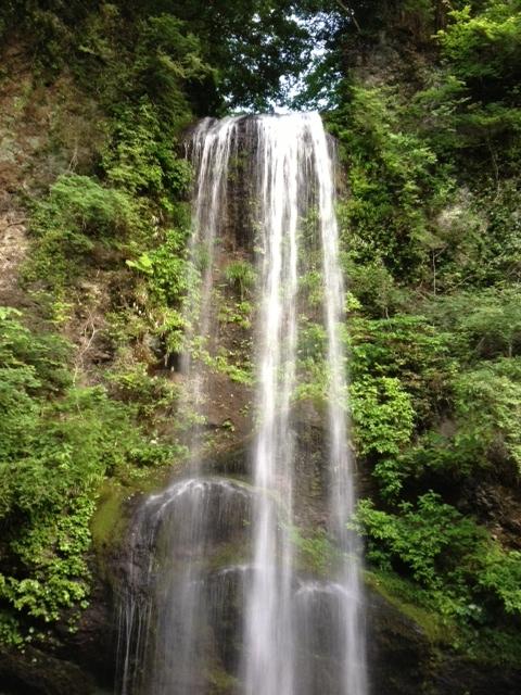 マサイの滝 - コピー