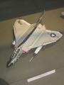 ダグラスF4D-1スカイレイ