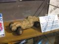 縄文土器レーサー